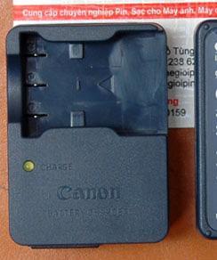 Sạc Canon 2LUE dùng cho pin Canon NB-3L