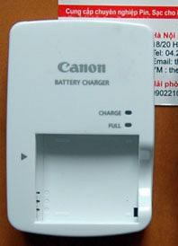 Sạc Canon CB-2LYE dùng cho pin NB-6L