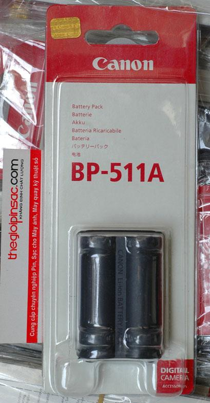 BP-511/ BP-511A