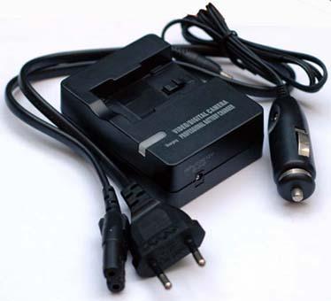 Sạc pin Pentax D-Li63